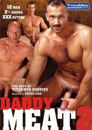 Daddy Meat 2: The Best Of TitanMen Daddies