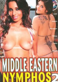 Middle Eastern Nymphos 2 Porn Video
