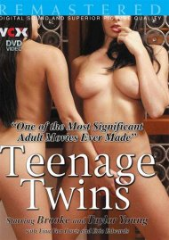 Teenage Twins Porn Video
