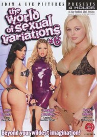 World of Sexual Variations #6, The
