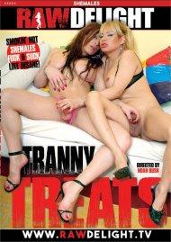 Tranny Treats Porn Video