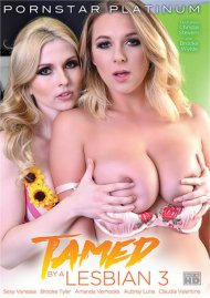 Tamed By A Lesbian 3