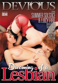 Dreaming Of A Lesbian