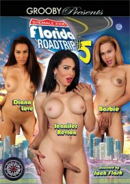 Shemale XXX: Florida Road Trip #5 Porn Movie