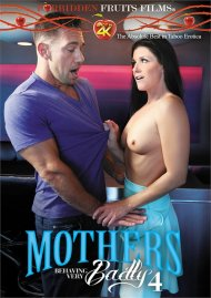 Mothers Behaving Very Badly Vol. 4 Porn Movie