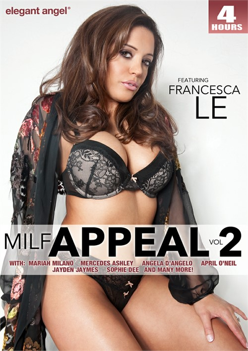 MILF Appeal Vol. 2