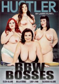 BBW Bosses Porn Video