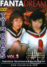 Twin Babes 3