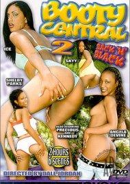 Booty Central 2 Porn Movie
