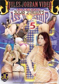 Ass Worship 5 Porn Movie