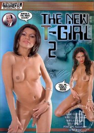 New T-Girl 2, The Porn Video