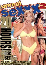 Unreal Sexxx 2 (5 Disc)