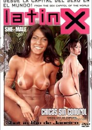 Chicas Sin Control (Chicks Out of Control) Porn Video