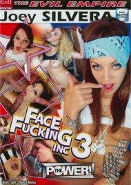 Face Fucking, Inc. 3 Porn Video