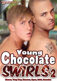 Young Chocolate Swirls 2