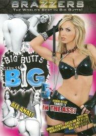 Big Butts Like It Big 5