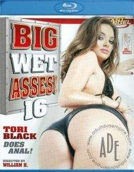 Big Wet Asses #16