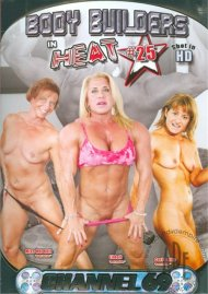 Body Builders In Heat 25 Porn Video