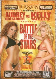 Battle of the Stars: Audrey Vs. Kelly Porn Video