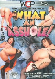 What An Asshole! Porn Video