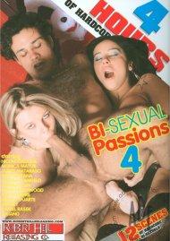 Bi-Sexual Passions #4