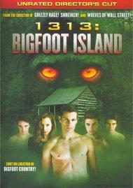 1313: Bigfoot Island