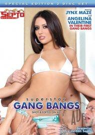 Superstar Gang Bangs