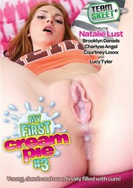 My First Creampie #3 Porn Video