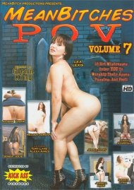 Mean Bitches P.O.V. Vol. 7