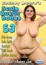 Scale Bustin Babes 53