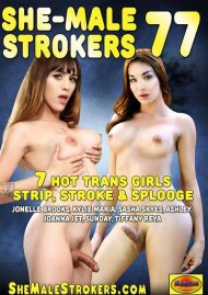 She-Male Strokers 77 image