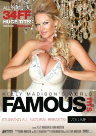 Kelly Madison's World Famous Tits Vol. 15