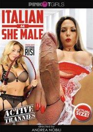 Italian She Male #44 Porn Video