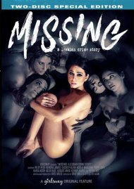 Missing: A Lesbian Crime Story Porn Video