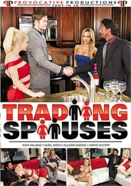 Trading Spouses Porn Video