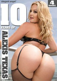 10 Years Of Alexis Texas Porn Video