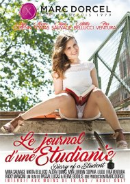 Diary of a Student (French) Porn Video