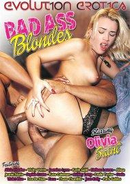 Bad Ass Blondes Porn Video