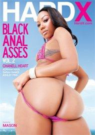 Black Anal Asses Vol. 2