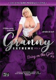 Granny Extreme Vol. 4 Porn Video