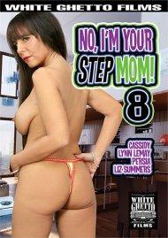 No, I'm Your Step Mom! 8 Porn Video