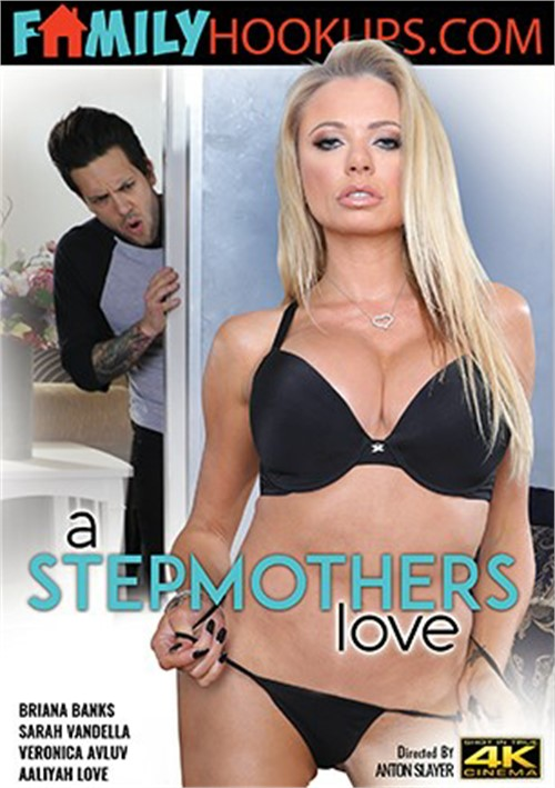 Stepmothers Love, A