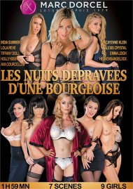 Depraved Nights of a Woman, The (French) Porn Video