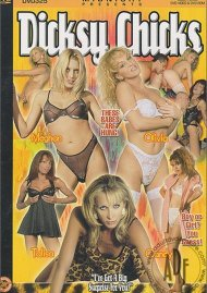 Dicksy Chicks Porn Video