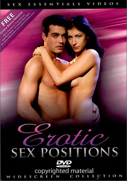 Erotic Sex Positions (2012) On Demand Lovers Playground Online Store.