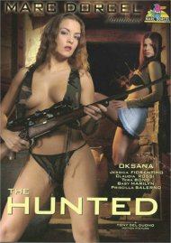Hunted, The Porn Movie