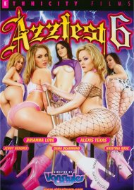 Azz Fest 6 Porn Video