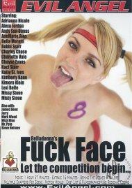 Belladonna's Fuck Face