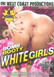 Bomb Booty White Girls Porn Video