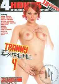 Tranny Extreme #4